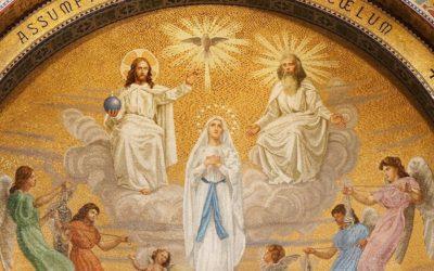 Uroczystość Wniebowzięcia NMP – odpust parafii Blatná
