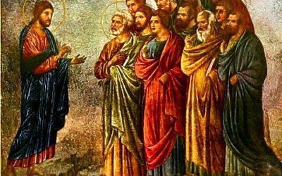 XV Niedziela w ciągu roku – rok B