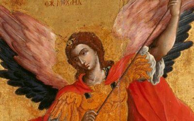 Odpust ku czci św. Michała Archanioła